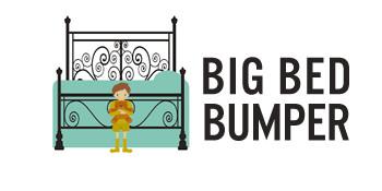 Big Bed Bumper